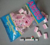 My favourite Lego Snack