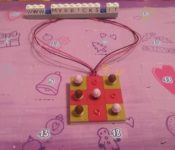 Lego Friends Royal Diadem Necklace Day #15