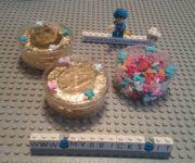 Lego Mybricks Storage Case