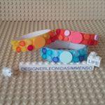 Lego Moc DOTS bracelets