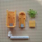 Pencilcase structure
