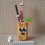 Pineapple pencil case
