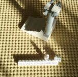 Lego skilift
