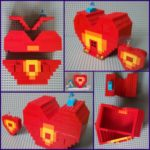 Lego Master Builder Project
