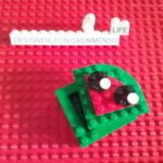 Lego Watermelon case