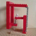Mybricks Lego Gravity Challenge