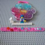 Mybricks DOTS with stars bracelet