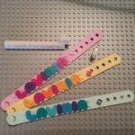 Mybricks personalized DOTS bracelet