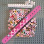 Mybricks swirl bracelet