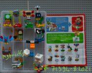 Lego 71394 – Mario Bros Minifigures Series 2